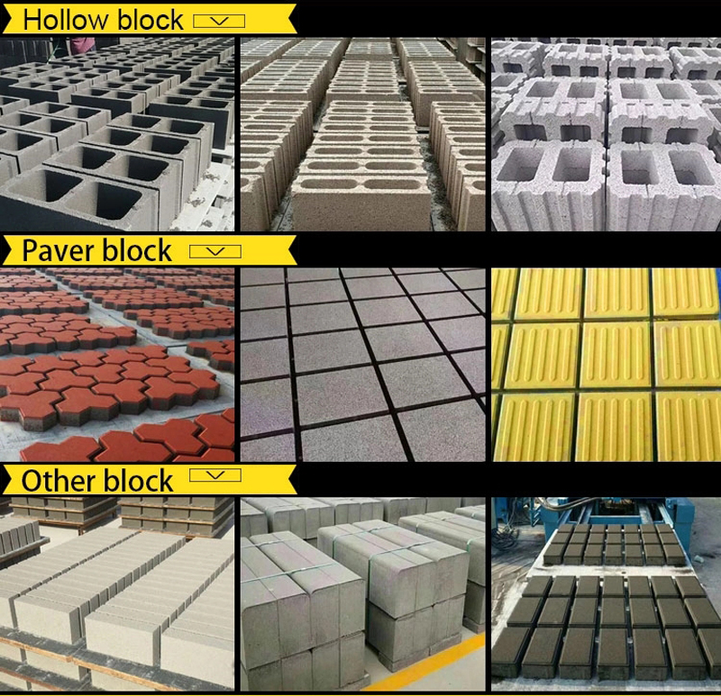 hollow blocks machine philippines